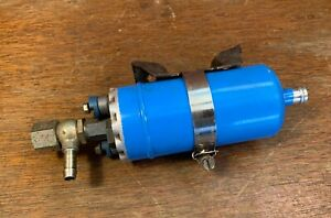 Porsche 944 Bosch Electric Fuel Pump with Bracket