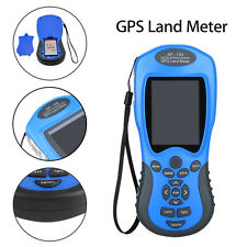 """NF-198 GPS Land Meter Area Test Devices 2.8"""" Display Figure Track For Farm Land"""