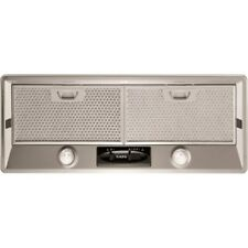 AEG DL7275-M9 Canopy Cooker Hood In Stainless Steel