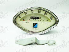 Vespa Speedometer 0-100 Km VBA VBB VGL VLA VLB GS150 GS160 VNL 150 125