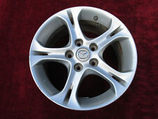 "OEM Stock 2004 2005 2006 2007 2008 Mazda Rx-8 16"" Aluminum Alloy Wheel Rim"
