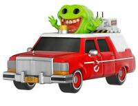 Ghostbusters (2016) - Ecto 1 Red SDCC 2016 US Exclusive Pop! Ride