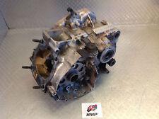 GILERA SC125 2008 YAMAHA ENGINE 3MB ENGINE CASES