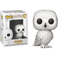 Harry Potter - Hedwig Pop! Vinyl Figure NEW Funko