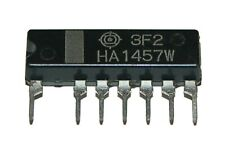Hitachi HA1457W 3F2 Linear Integrated Circuit Crystal Clock Oscillator