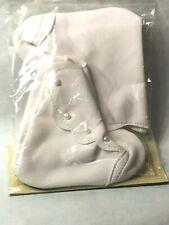 "3 pr Style 442-B,Sz 4 3 1//2/"" sole, Brown Shoes Tallina/'s Doll Shoe"