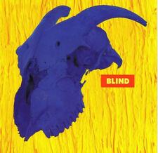 BLIND Pseudoamericanroutine CD (1994 Day-Glo) Neu!