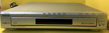 Sony DVP-NC60P DVD CD Player 5 Disc Changer