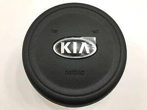 Kia Sportage 2017-18-19-20 Driver Steering Wheel Air Bag Original Left Airbag