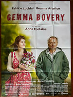 Plakat Gemma Bovery Anne Fontaine Fabrice Luchini Gemma Arterton 120x160cm