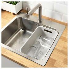 *New* GRUNDVATTNET Washing-up bowl, grey *Brand IKEA*