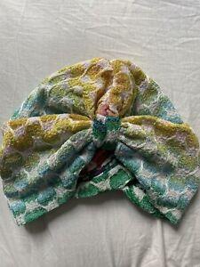 MISSONI Turban, Crochet