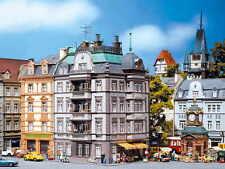 FALLER Spur H0 130918 Stadt-endhaus Goethestraße 88