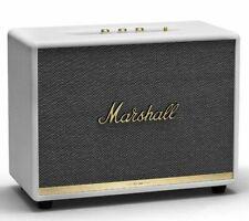 MARSHALL Woburn II Bluetooth Speaker - White