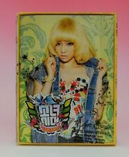 CD Girls Generation I got a boy Korea Press TaeYeon ver. SNSD