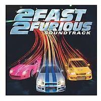 2 Fast 2 Furious von Various | CD | Zustand gut