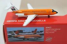 Herpa Wings 1:500 Braniff International BAC 1-11-200 (523677)