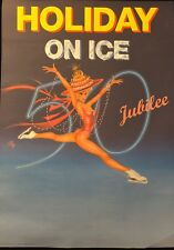 OKLEY HOLIDAY ON ICE LE JUBILEE