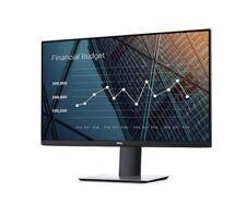 Dell 27 Monitor: P2719H Full HD  at 60 Hz HDMI DP