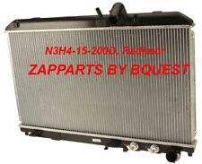 MAZDA RX-8 Radiator 2004-2008  AUTOMATIC TRANSMISION MODELS N3H4-15-200D