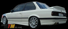 BMW E30 Rear Apron Add-On '84-'91 HG Style Body Kit FRP