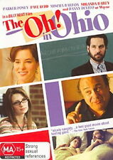 The Oh In Ohio - Comedy - NEW DVD