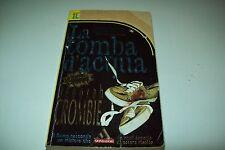 IL GIALLO MONDADORI-N. 2481-DEBORAH CROMBIE-LA TOMBA D'ACQUA-AGOSTO 1996