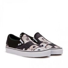 """VANS Classic Slip On """"A Tribe Called Quest"""" Trainers UK 6.5 EUR 40 NEW"""