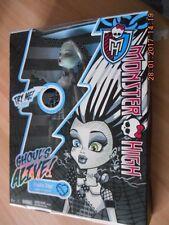 Monster High  Frankie Stein  Figure New