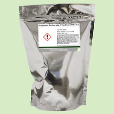 Potassium Carbonate Anhydrous 99% 500g