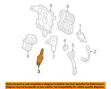 GM OEM Ignition-Spark Plug 12571165