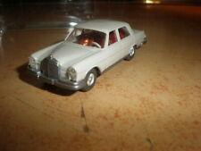 Old 1/87 Vintage Wiking  154/1G  Mercedes 280 S       mint  (06-036)