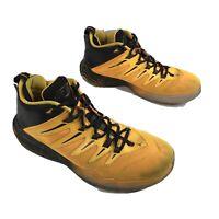 Mens Nike Air Jordan CP3 IX 810868-012 Yellow Dragon Basketball Shoes Size 11.5