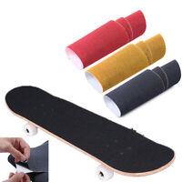 Skateboard Deck Sandpaper Grip Tape Skating Board Longboarding 23 x 84cm Fashion