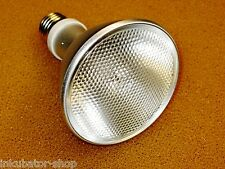 50 W, Metalldampflampe,Wärmebirne,Wärmelampe,WIE Exo Terra oder Bright Sun,UVA-U