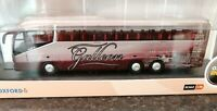 OXFORD DIECAST 1/76 SCANIA IRIZAR I6 GALLEON TRAVEL COACH 76IR6004 NEW