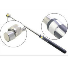 Heavy Duty Magnetic Pick Up Tool 8lbs Telescopic Extending Lift Pen 160mm-855mm