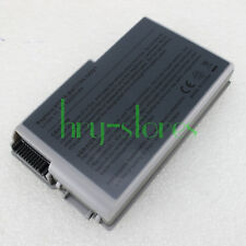 BATTERY FOR Dell Latitude D510 D500 D520 D530 D600 D610