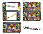 SKIN STICKER - NINTENDO NEW 3DS XL - REF 174 ZELDA