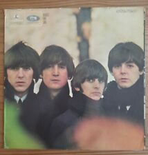 "The Beatles ""Beatles For Sale"" Stereo Vinyl LP Parlophone Records PCS 3062 1964"