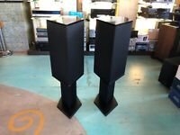 SOUNDWAVE SPEAKERS, SOUNDWAVE LAUTSPRECHER, SOUNDWAVE SILHOUETTE