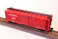 HO Scale Great Northern Stock Box Car 56103