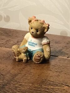 Cherished Teddies - I Love Teddies