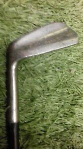 Antique  Golf 5 iron --Robert Forgan & Son, St Andrews.