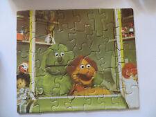 """Puzzle Casimir """"Toba et Léonard"""", Capiepa - Cavahel Vintage"""