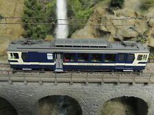 Lemaco 3004, MOB, BDe 4/4 Panoramic Express, H0m, Bemo, Goldenpass