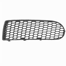Left Driver Side Front Bumper Grille Honeycomb Mesh Grill For VW Beetle 06-10