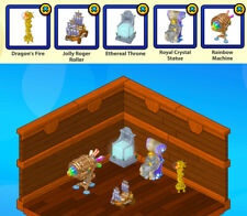 Webkinz Adventure Park GRAND PRIZES: Choose 1! (item availability in 2nd photo)
