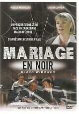 "DVD ""Mariage en noir"" - Christopher Leitch  NEUF SOUS BLISTER"