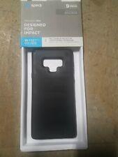 NEW Authentic Speck Presidio Pro Case for Samsung Galaxy Note 9 - Black